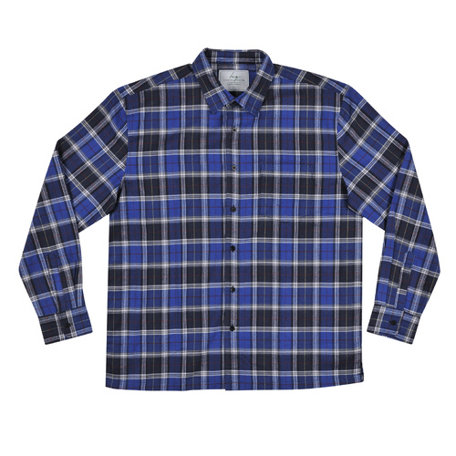 Bamboo Flannel Shirt