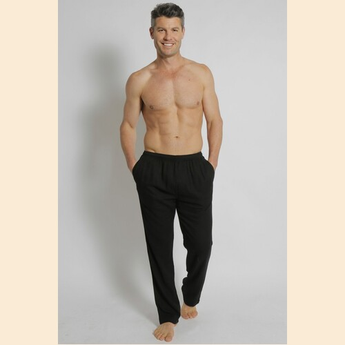 Hemp Bamboo Beach Pants